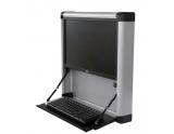 CP60/105/155/180悬臂箱活动键盘托