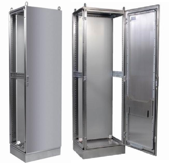 BPS 不锈钢组合柜系列