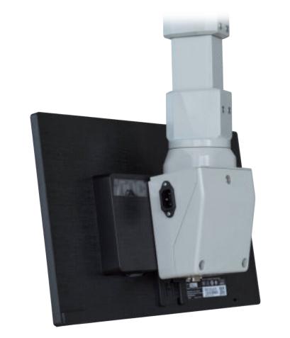 60控制箱+DA901接线盒+44/60悬臂箱系统